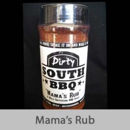 Mama's Rub